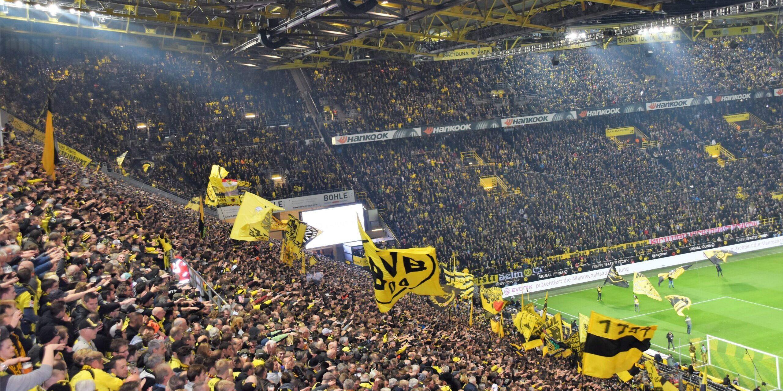 Dortmund Tickets 2021